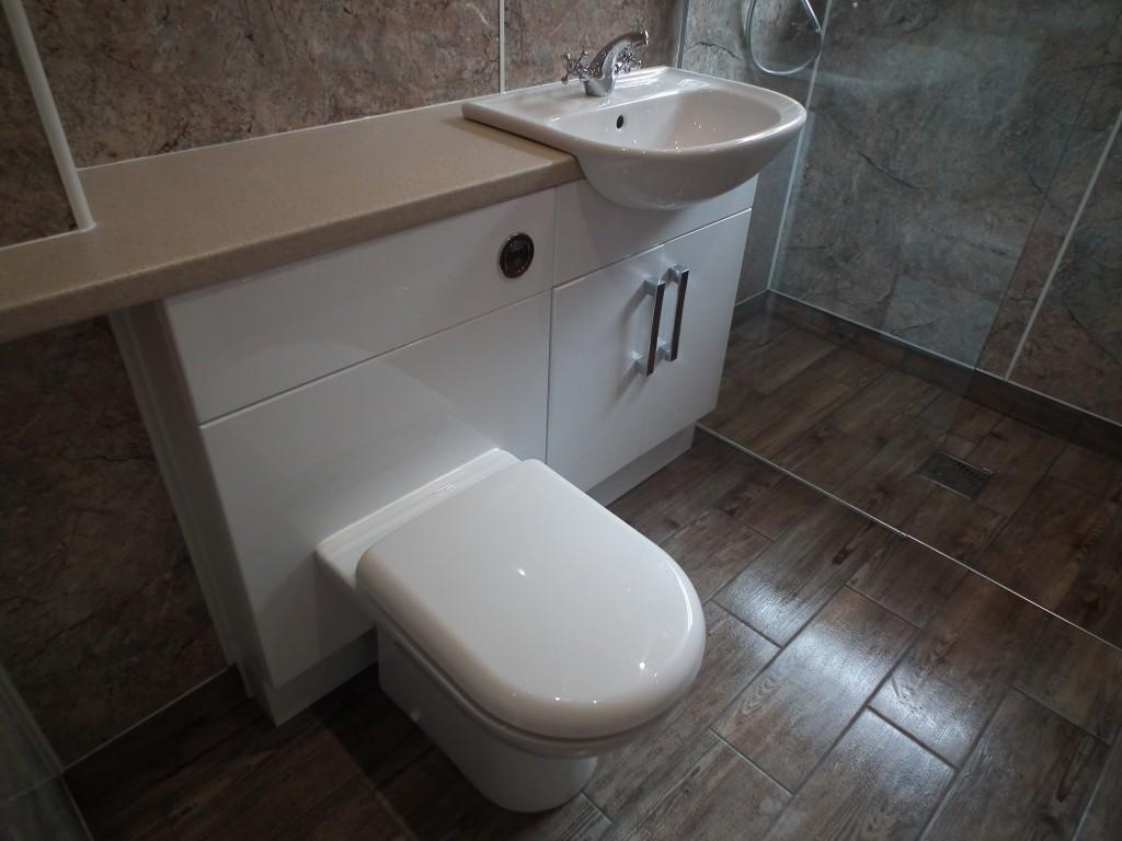 Trentham bathrooms trentham bathrooms kitchens Bathroom design and installation stoke on trent