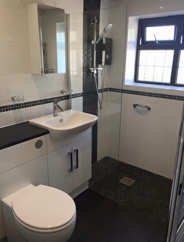 Wetroom design by trentham bathrooms trentham bathrooms kitchens Bathroom design and installation stoke on trent