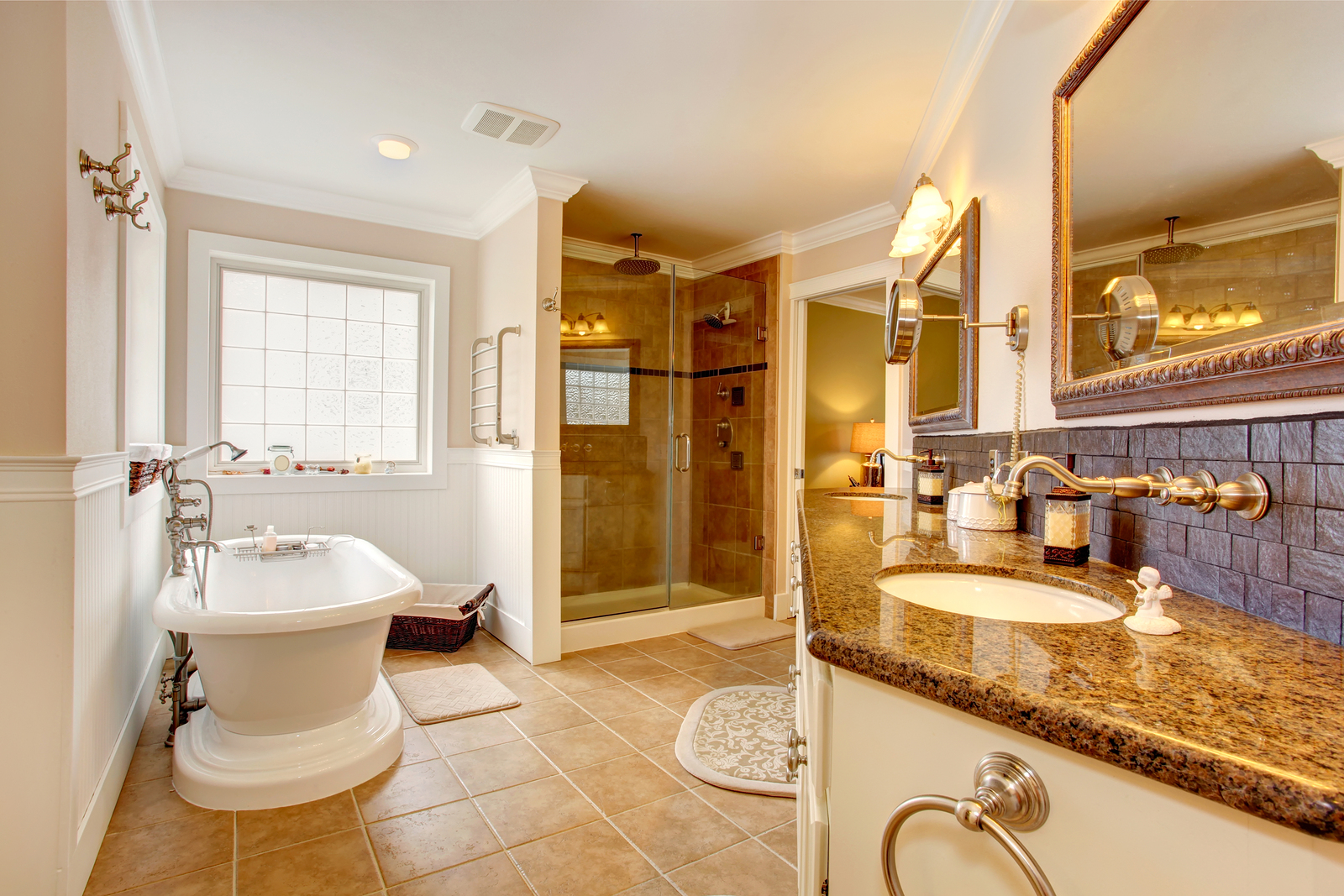 Luxury Bathroom Interior Trentham Bathrooms Kitchens