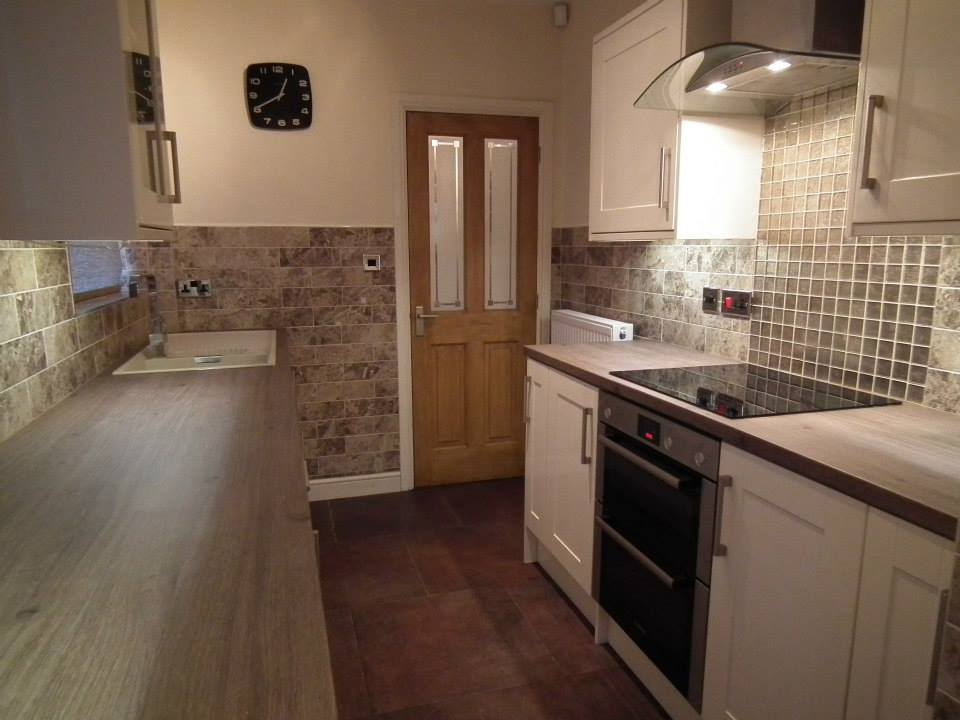 Kitchens And Bathrooms Stoke On Trent