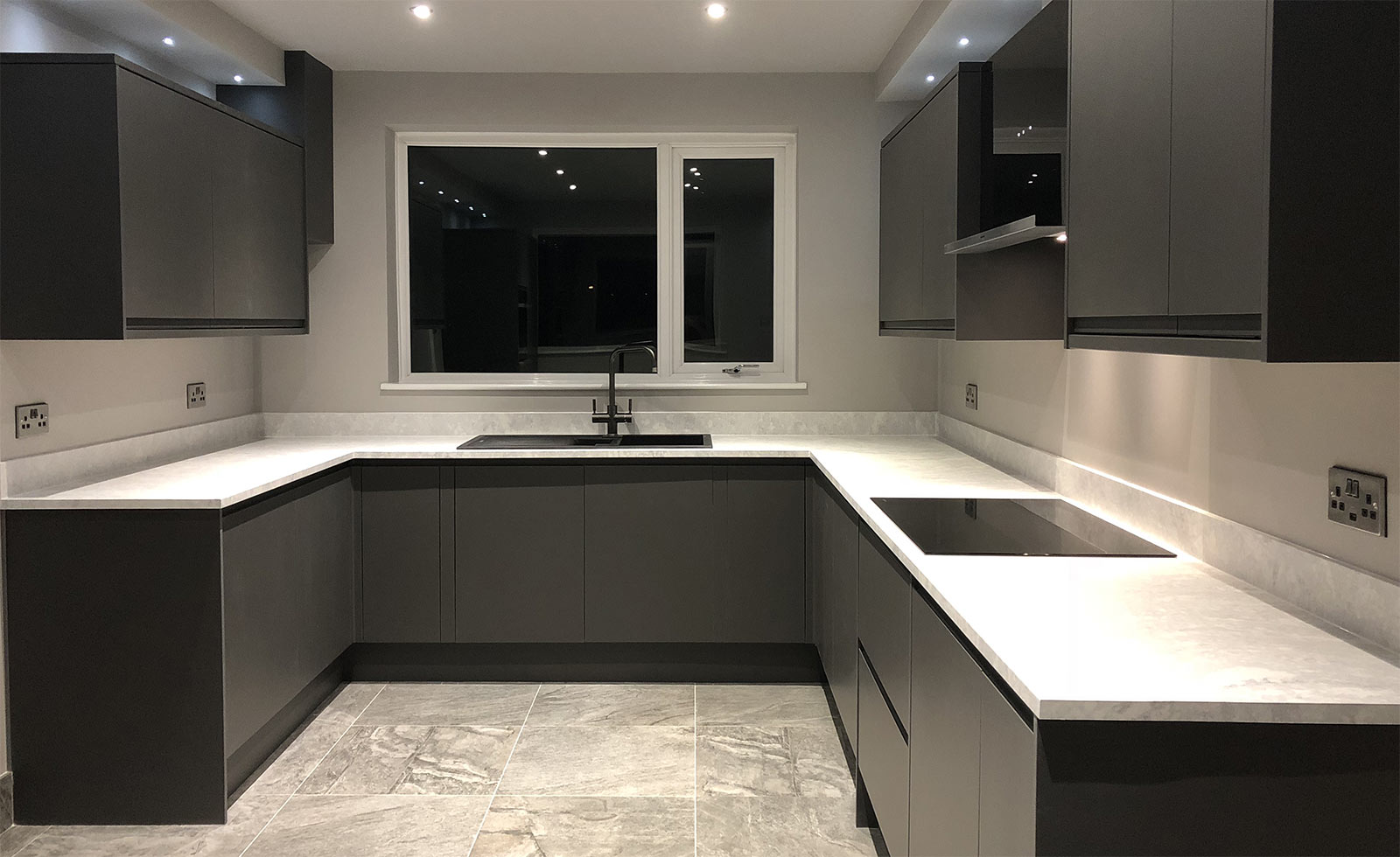 Trentham Bathrooms & Kitchens